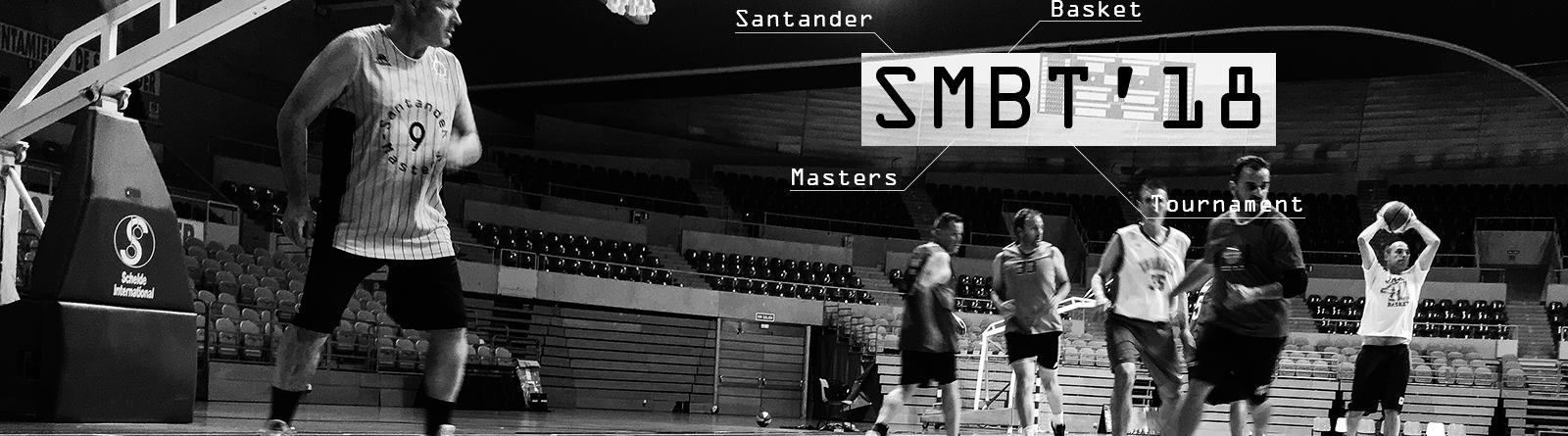 ¡Bienvenido a SMBT!